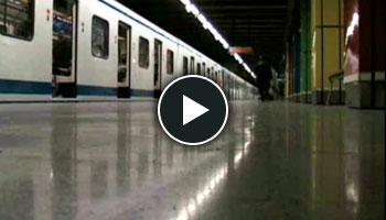 Movimientos Subterráneos